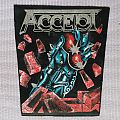 Accept Balls to the Wall back patch