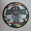 S.O.D patch  !