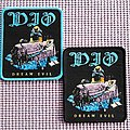 DIO Dream Evil patches
