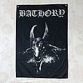 BATHORY Flag disponível!! Other Collectable