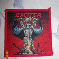Exciter for trade Patch