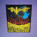 Deathhammer - Patch - Deathhammer Official back patch !!