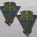 Impaled Nazarene Suomi Finland Perkele patches!!