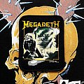 Megadeth Mary Jane Official  patch !!