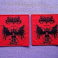 """SLAUGHTBBATH """"Hail To Fire"""" official patch !!"""