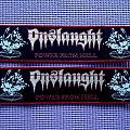 Onslaught strip patch