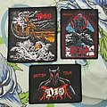 DIO patches