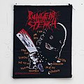 Pungent Stench woven original!! Patch