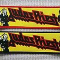 Judas Priest super strip Patches