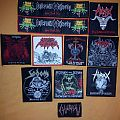 Infernal Majesty - Patch - Woven Patches