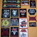 Mercyful Fate - Patch - New Patches