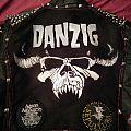 Battle Jacket.