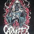Carnifex Nun shirt