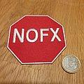 NOFX - Logo Patch