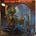 Cirith Ungol One Foot In Hell Tape / Vinyl / CD / Recording etc