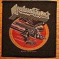 Screaming for Vengeance patch