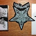 Speedwolf care package Patch