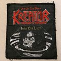 Kreator Out Of The Dark Patch