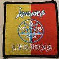 Venom Legions Patch #2