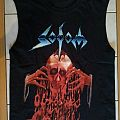 Sodom Obssessed By Cruelty Shirt