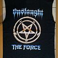 Onslaught The Force Shirt
