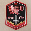 Burstin' Out Wildfire Patch