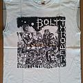 Bolt Thrower In Battle There's No Law Shirt