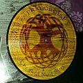 Primordial, Mael Mordha split. Tape / Vinyl / CD / Recording etc