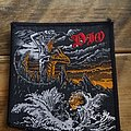 Dio - Patch - Wonky Holy Diver.