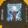 Dissection - TShirt or Longsleeve - Where dead angels lie.