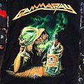 Gamma ray backpatch