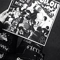 Oi Polloi vinyl Tape / Vinyl / CD / Recording etc