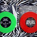 NxDx Tape / Vinyl / CD / Recording etc