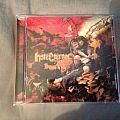 Hate Eternal Infernus CD