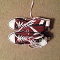 Van Halen Shoes Other Collectable