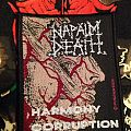 Napalm Death Harmony Corruption Patch