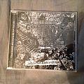 Goatpenis Depleted Ammunition CD