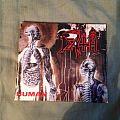 Death Human CD Tape / Vinyl / CD / Recording etc
