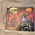Acid Witch Stoned CD