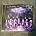 Lost Horizon A Flame To The Ground Beneath CD Tape / Vinyl / CD / Recording etc