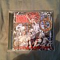 Napalm Death Utopia Banished CD Tape / Vinyl / CD / Recording etc