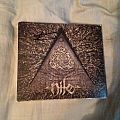 Nile What Should Not Be Unearthed CD Tape / Vinyl / CD / Recording etc