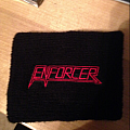 Enforcer Wristband Other Collectable