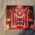 Decrepit Birth Polarity CD Tape / Vinyl / CD / Recording etc