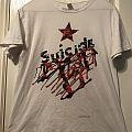Suicide S/T Album Shirt