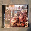 Bolt Thrower The IVth Crusade CD Tape / Vinyl / CD / Recording etc