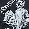 Tormentor - Patch - Anno Domini patch