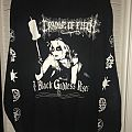 Cradle of Filth Black Goddess Rises 1993 LS
