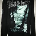 Cradle Of Filth Dusk and Her Embrace 1996 TShirt or Longsleeve