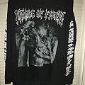 Cradle Of Filth Supreme Vampyric Evil Shirt 1994?
